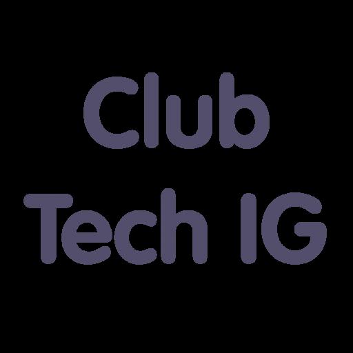 Club Tech IG
